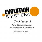 Evolution system s.r.l